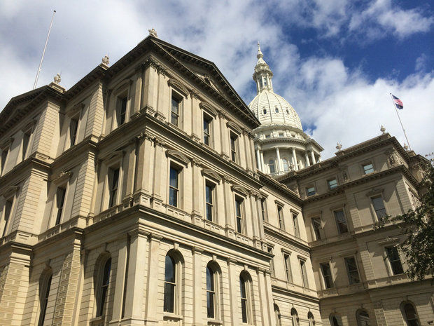 Welfare drug testing bills win final approval in Michigan